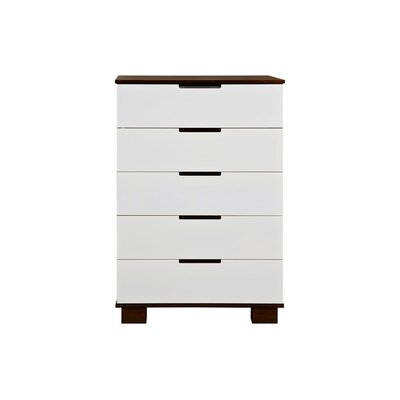 babyletto Modo 5-Drawer Dresser