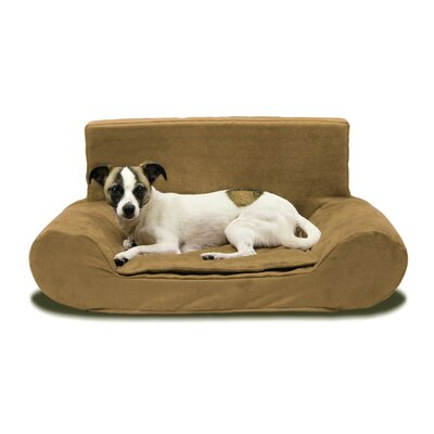 Best Friends By Sheri Bolster Sofa Pet Bed