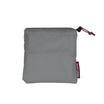 Closet Candy Multi Use Garment/Laundry Bag
