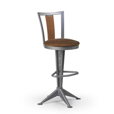 Createch Doz 24&quot; Barstool