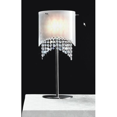 Masiero Nerosole 3 Light Table Lamp