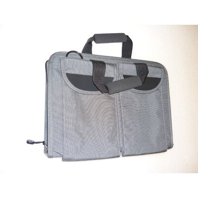 CH Ellis 649 Telcom Single Zipper Bag