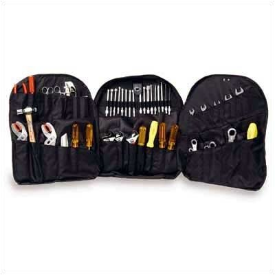 695 Backpack Zipper Tool Case: 6