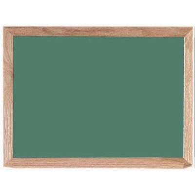 AARCO Composition Chalk Board