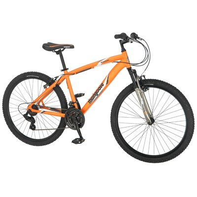 Men's Montana - Front Suspension Mountain Bike
