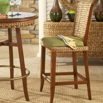 Wildon Home ® Paradise Pub Table Set