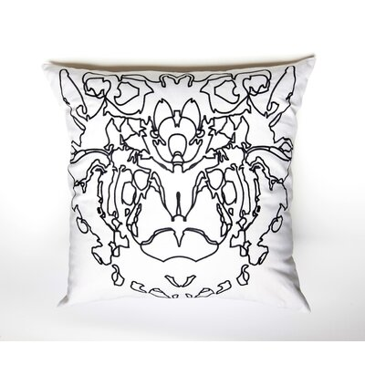 Scintilla Fox Pillow