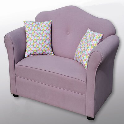 Sole Designs Chantel Kid's Sofa