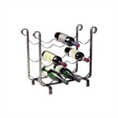 Enclume Premier 12 Bottle Tabletop Wine Rack