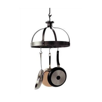 Premier Dutch Crown Hanging Pot Rack