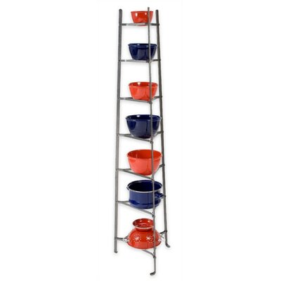 Premier 7-Tier Cookware Standing Pot Rack