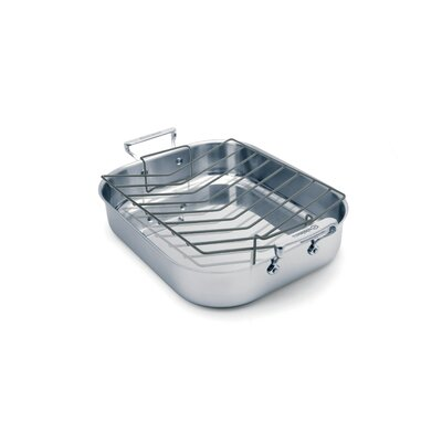 Cuisinox Elite Open Roaster