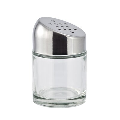 Cuisinox Parmesan Cheese and Chili Shaker