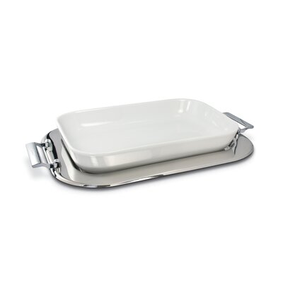 Cuisinox Porcelain Baker Set