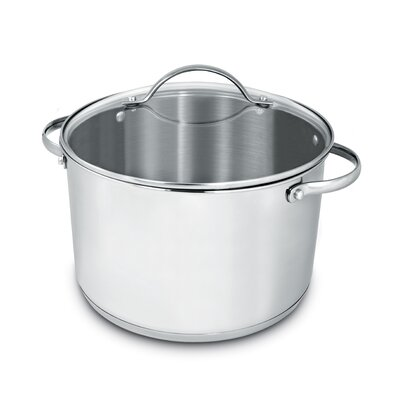 Cuisinox Deluxe Covered Dutch Oven