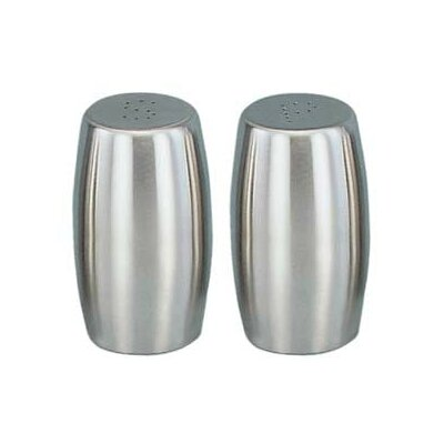 Cuisinox Salt and Pepper Shaker Set