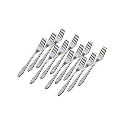 Cuisinox Alpha Salad Forks (Set of 12)