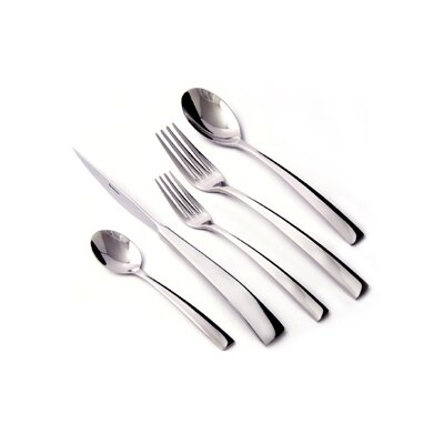 Cuisinox Raquel 20 Piece Flatware Set