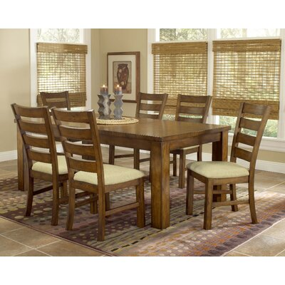 Hillsdale Furniture Hemsted Dining Table
