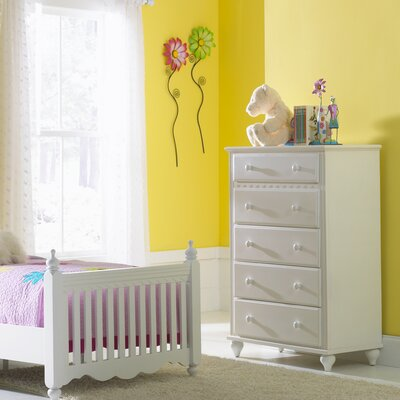 Hillsdale Furniture Lauren Chest