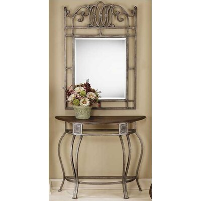 Hillsdale Furniture Montello Console Table