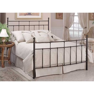 Hillsdale Furniture Providence Metal Bed