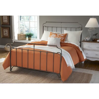 Hillsdale Furniture Glenrock Metal Bed
