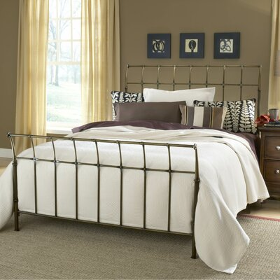 Hillsdale Furniture Dominque Metal Bed