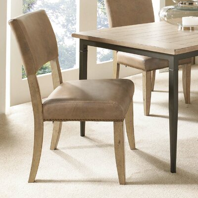 Hillsdale Furniture Charleston Side Chair (Set of 2)