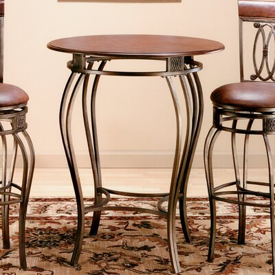 Hillsdale Furniture Montello Pub Table