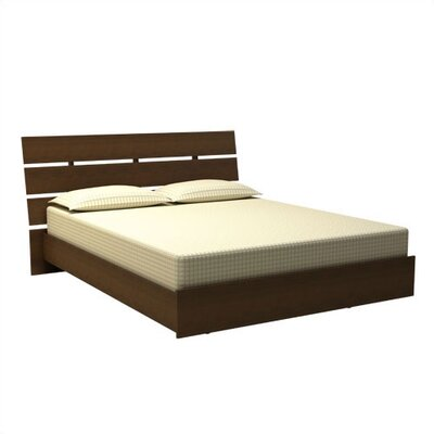 Hillsdale Furniture Agosto Platform Bed