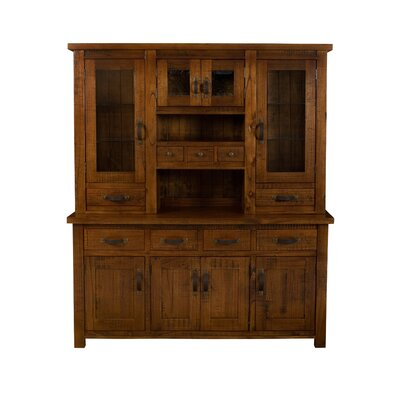 Hillsdale Furniture Outback China Cabinet