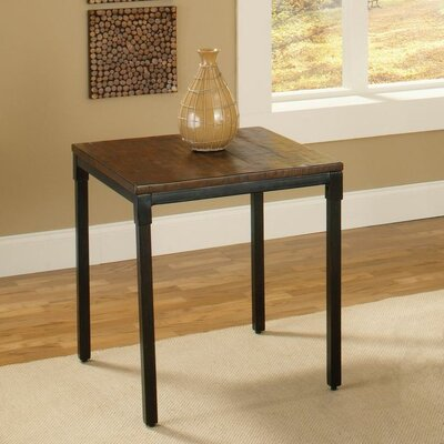 Hillsdale Granada End Table