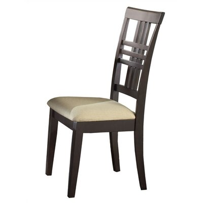 Hillsdale Furniture Tiburon Side Chairs (Set of 2)