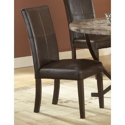 Hillsdale Furniture Monaco Parsons Chair (Set of 2)