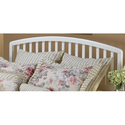 Hillsdale Furniture Carolina Slat Headboard
