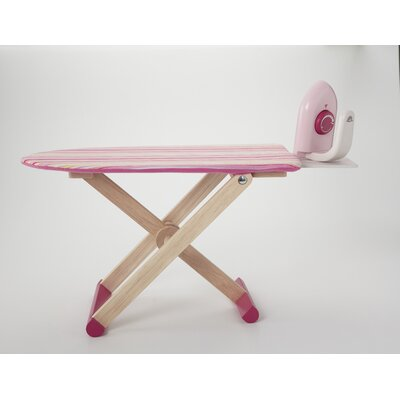 Wonderworld Pinky Ironing Set
