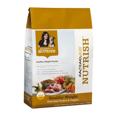 Healthy Weight Turkey Dry Dog Food