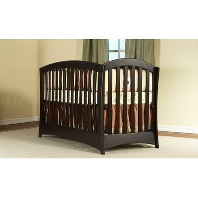 PALI La Spezia 4-in-1 Convertible Forever Crib