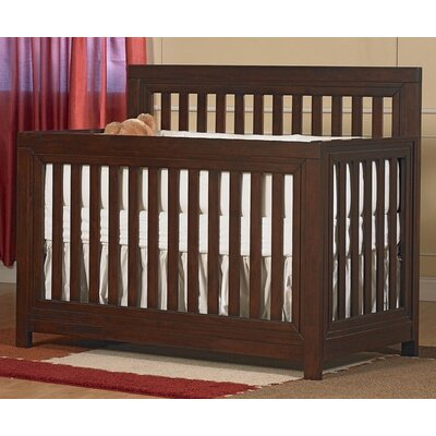 PALI Novara Convertible Crib Set
