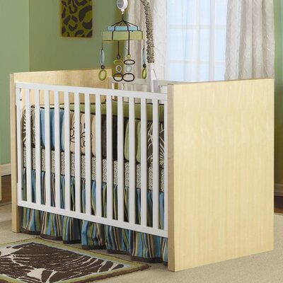 PALI Milano 3-in-1 Convertible Crib Set