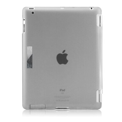 Luardi iPad 3 Crystal Snap-on Case