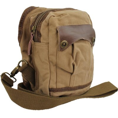 Vagabond Traveler Satchel Shoulder Bag