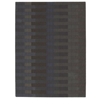 Calvin Klein Home Rug Collection CK 11 Loom Select Slate Rug