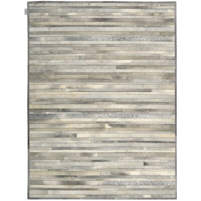 Calvin Klein Home Rug Collection CK17 Prairie Silver Rug