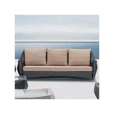 100 Essentials Peak Sofa with Cushions