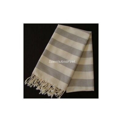 Scents and Feel Fouta Regular Stripe Towel