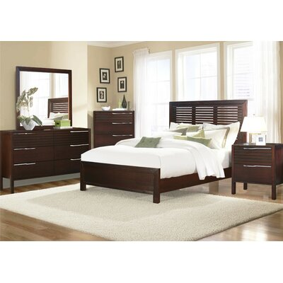 Brazil Furniture Group Florida Panel Bedroom Collection