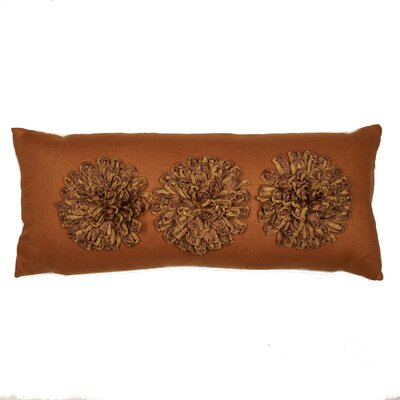TOSS by Daniel Stuart Studio Churchill Linen Aster Pillow