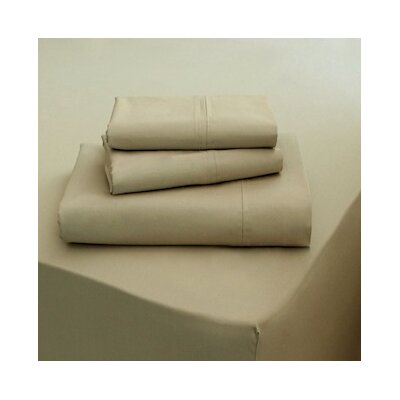 SHEEX 600 Thread Count Performance Cotton Pillowcases (Set of 2)